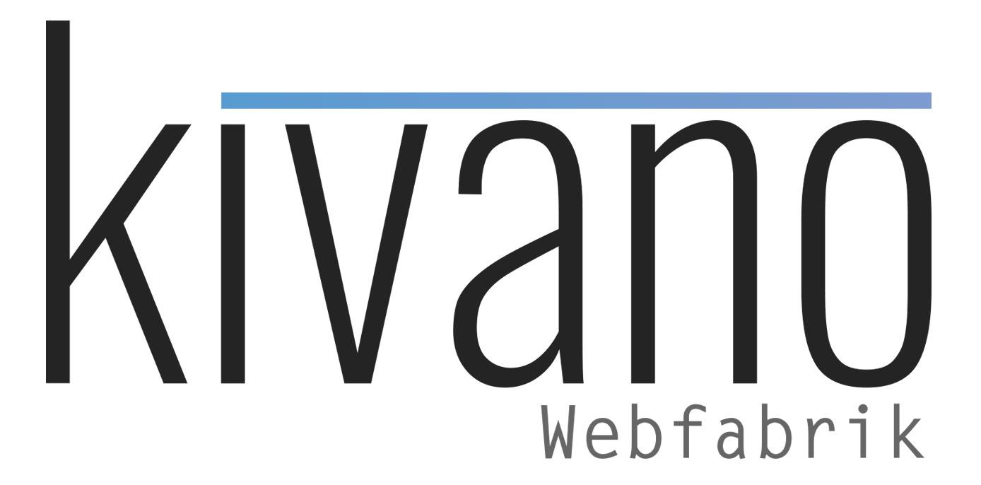 Kivano Webfabrik