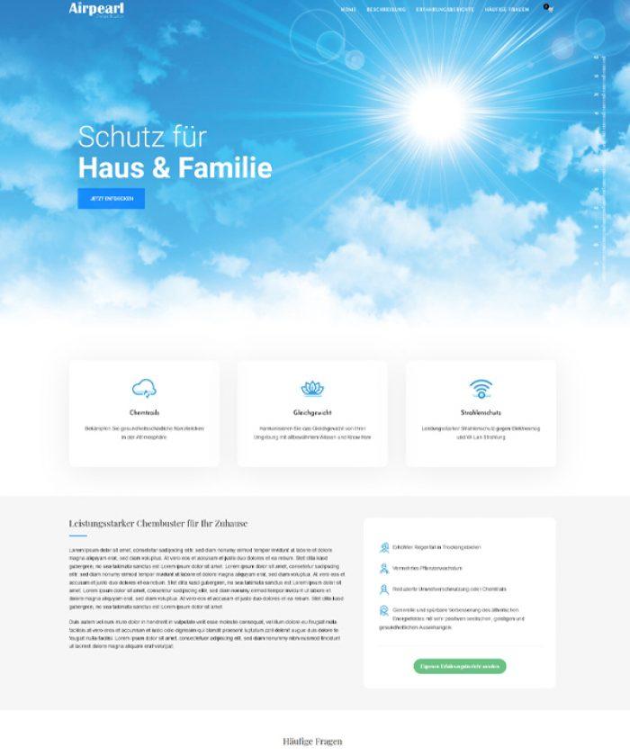 suche agentur für webseite erstellung online beratung marketing